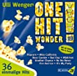 Bayern 3: Ulli Wengers One Hit Wonder, Vol. 13