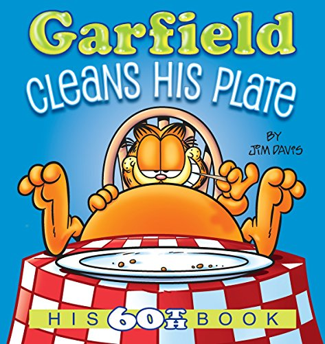 Download Garfield Cleans His Plate