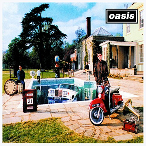 Be Here Now (Remastered) [2 LP]