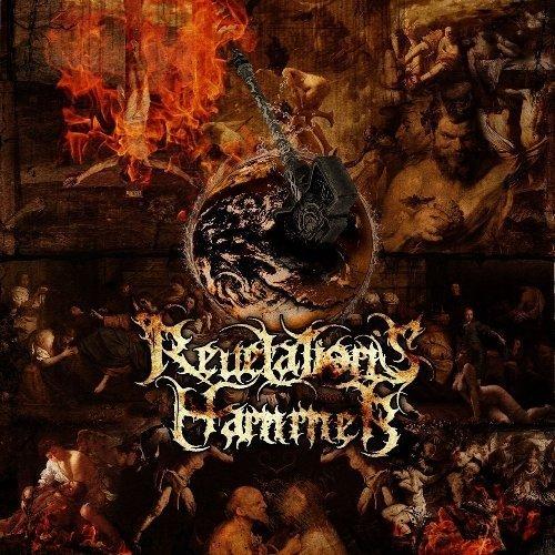 Revelation's Hammer by REVELATION's HAMMER (2013-06-11)