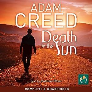 Death in the Sun Audiobook