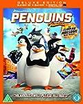 Penguins of Madagascar [Blu-ray 3D +...