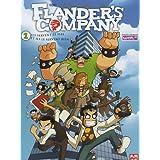 Flander's Company Vol.1
