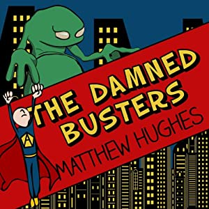 The Damned Busters Audiobook