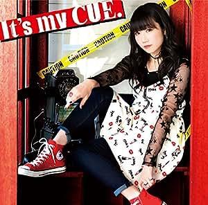 It's my CUE.(通常盤) [CD]