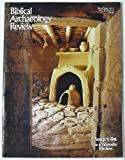 img - for Biblical Archaeology Review, May/June 1991 (Volume XVII Number 3) book / textbook / text book