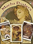 Mucha Posters Postcards: 24 Ready-to-...