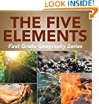 The Five Elements First Grade Geograp...
