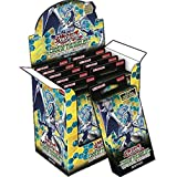 Yu-Gi-Oh TCG: Code of the Duelist Special Edition Deck Display