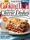 : Cooking Light (1-year auto-renewal)