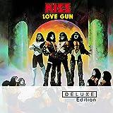 Love Gun -German/Deluxe- Kiss