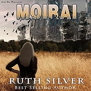 Moirai Audiobook