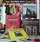 Box Set(4cds-4albums Originaux++Posters)