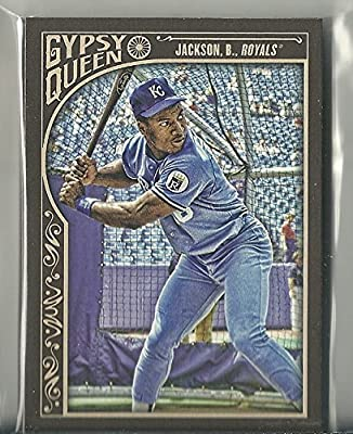 2015 Topps Gypsy Queen Kansas City Royals Team Set 13 Cards