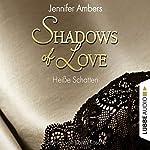 Heiße Schatten (Shadows of Love 3) | Jennifer Ambers