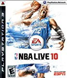 NBA Live 10 for Sony PS3