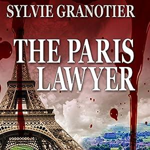 The Paris Lawyer (La Rigole du Diable) Audiobook