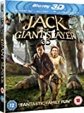 Image de Jack the Giant Slayer 3d [Blu-ray] [Import]