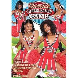 Chocolate Cheerleader Camp
