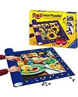 Ravensburger - 17959 - Roll Your Puzzle 1500 Pezzi. Accessori Per Puzzle