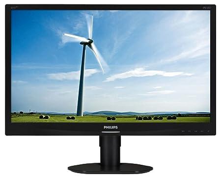 """Philips 231S4QCB Ecran PC 23 """" (58.4 cm) 1920 x 1080 14 milliseconds"""