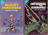 Contraband from Otherspace / Reality Forbidden