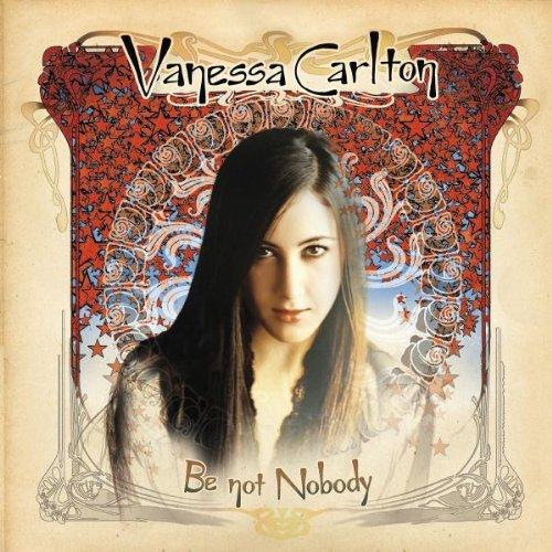 Vanessa Carlton - Be not Nobody (RETAIL) - Zortam Music