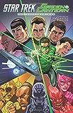 Star Trek/Green Lantern: The Spectrum War