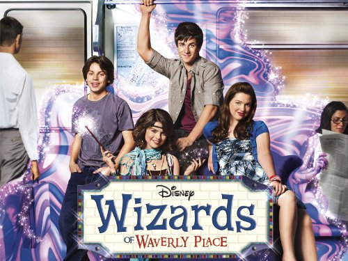 wizards of waverly place stream