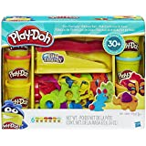 Play Doh Play Doh Fun Factory Deluxe Gift Set