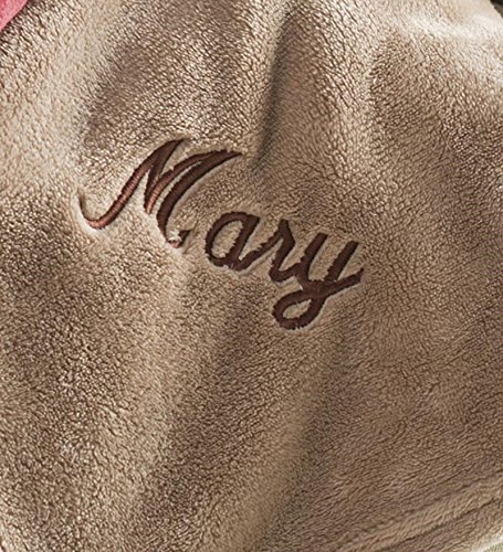Velour Blanket King Size front-1054047
