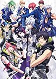B-PROJECT~�ۓ�*�A���r�V���X~ 1(�X�y�V�������C�u�C�x���g �`�P�b�g�D��̔��\�����t)(���S���Y�����) [Blu-ray]
