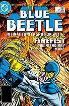 Blue Beetle (1986-) #2