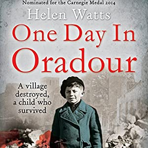 One Day in Oradour Audiobook