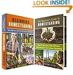 Beginning Homesteading Box Set: Your...