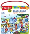 Masterpieces Puzzles - Highlights That's Silly Beginner Jigsaw Puzzle 24 Pc