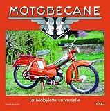 echange, troc Patrick Barrabès - Motobécane : La Mobylette universelle