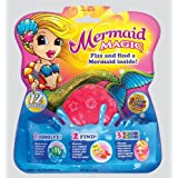 Mermaid Magic Fizzby H Grossman Ltd