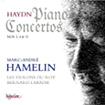 Haydn: Piano Concertos Nos.3, 4 &amp; 11