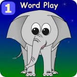 First Grade Kids Word Play - Word Find, Sight Word Memory, Phonics Blends & Spelling games