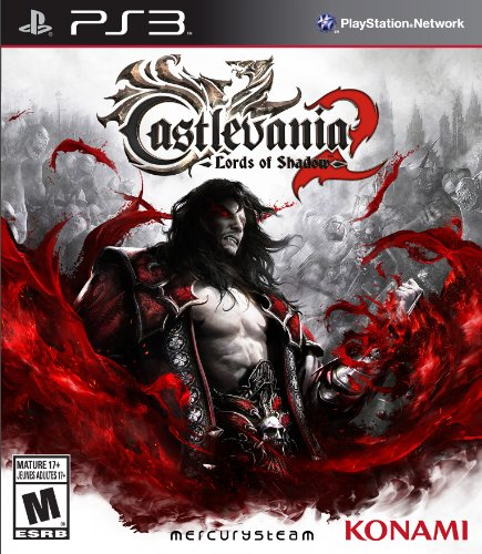 Castlevania: Lords of Shadow 2 – Playstation 3