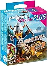 Comprar Playmobil - Vikingo con tesoro (53710)