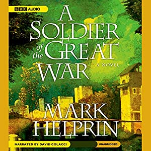 A Soldier of the Great War Audiobook
