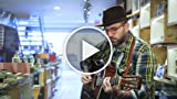 City and Colour Performs 'Thirst'