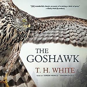 The Goshawk Audiobook
