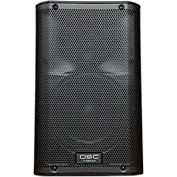 QSC K10 2-Way Powered Speaker - 1000 Watts, 1x10\