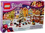 LEGO Friends Advent Calendar-41102
