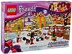 LEGO Friends 41102 Advent Calendar Bu...