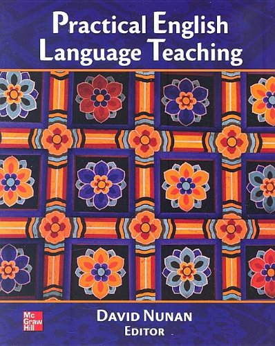 Practical English Language Teaching Teacher's Text Book