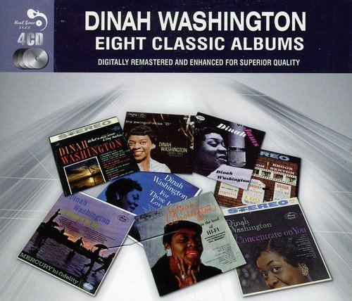 Dinah Washington - The Very Best of Dinah Washington Unforgettable - Zortam Music